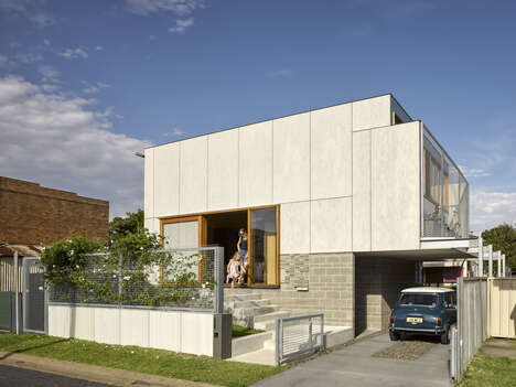 Cost-Effective Prefab Material Homes