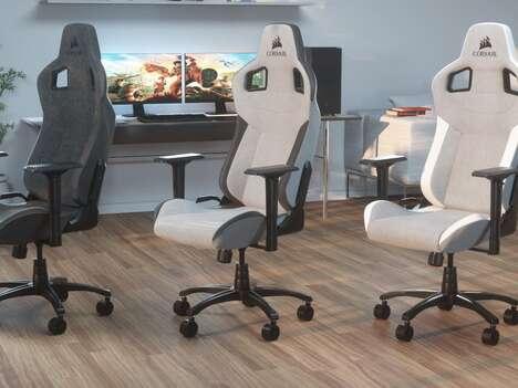Customizable Ergonomic Gamer Chairs