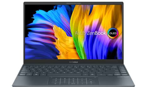 Pantone-Validated Display Laptops