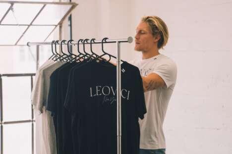 Luxury Menswear Labels