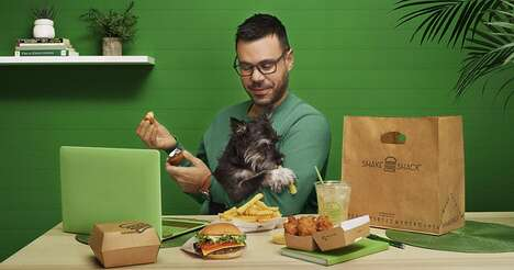 Brand-Owned Burger Delivery Apps