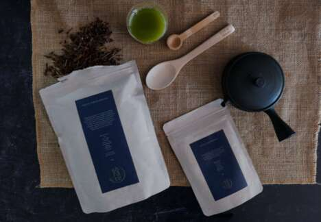 Female-Founded Matcha Brands
