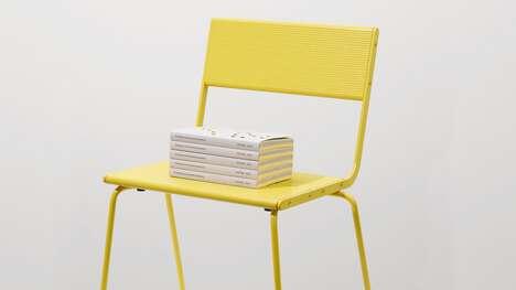 Carbon-Conscious Furniture