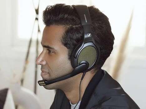 Optimized eSports Headsets