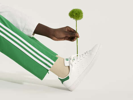 Classic Recycled Tennis Sneakers