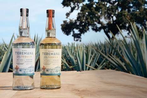 Action Star-Backed Tequilas