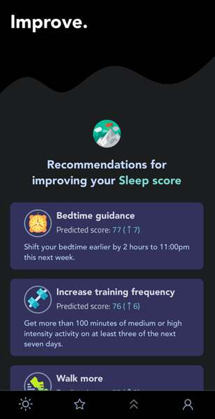 Remote Sleep Coaching Apps