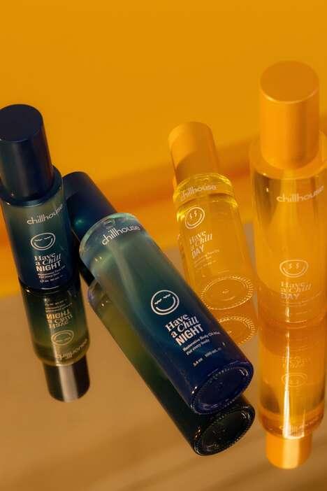 Daily Self-Care Oils