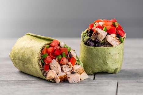 Burrito Day Restaurant Promotions
