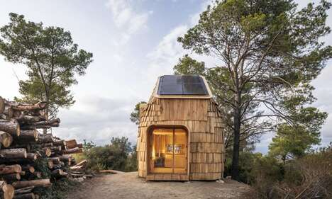 Self-Sufficient Tiny Homes