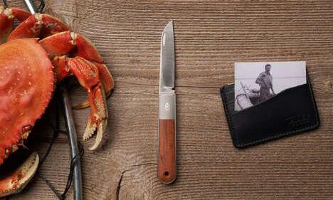 Elegant Everyday Pocket Knives