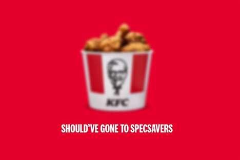 Borrowed Slogan Ads