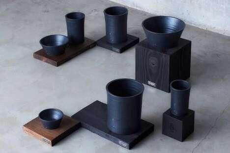 Sleek Home Plantware Designs