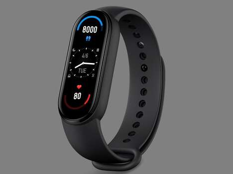 Robust Workout-Tracking Wearables
