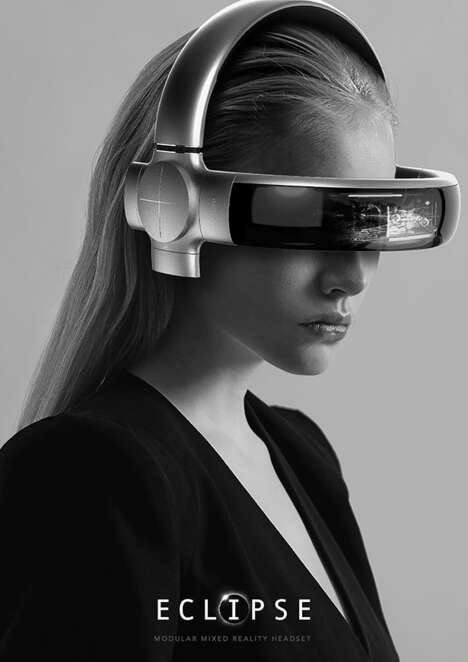 All-in-One Multimedia Headsets