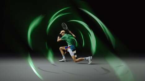 High-Performance Tennis Shoes
