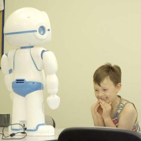 In-Home AI Tutors