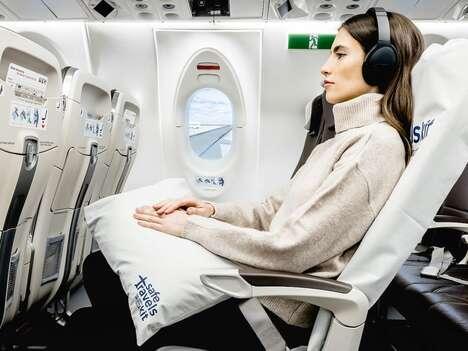 Antimicrobial Air Travel Kits