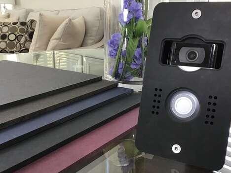 Durable Video Doorbell Cases