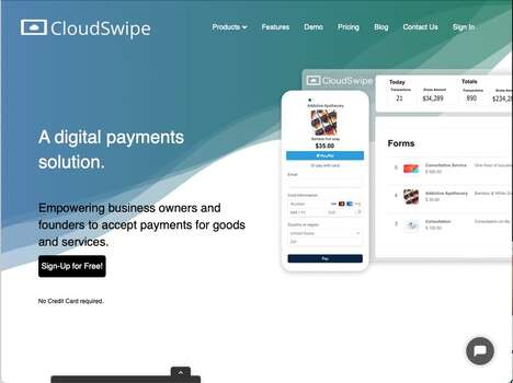 Fee-Free Digital Payment Solutions