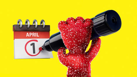 10 April Fool's Marketing Campaigns