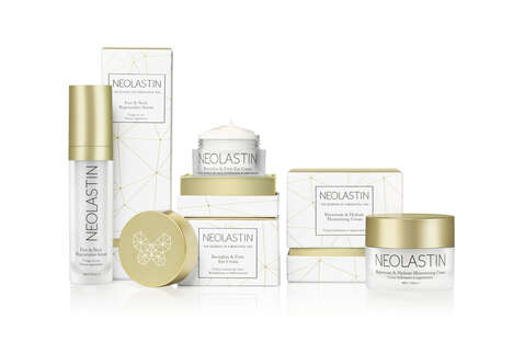 Transformational Anti-Aging Skincare
