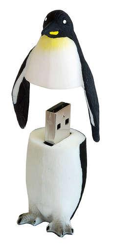 Inhumane USBs