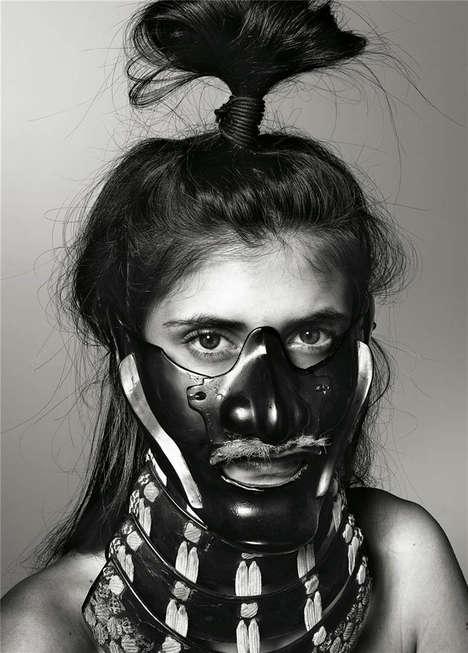 Masked Models