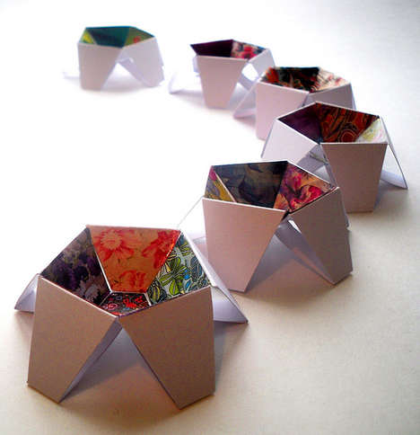 Origami Tables