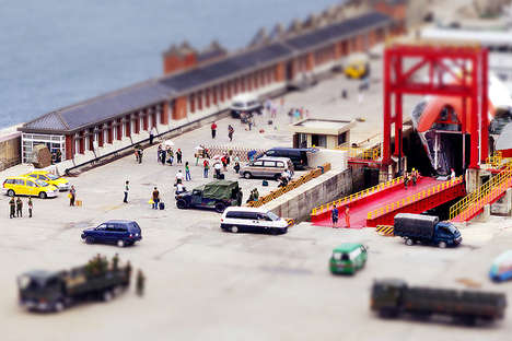 Miniature Reality Photos