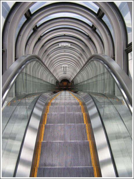 Rollercoaster Architecture
