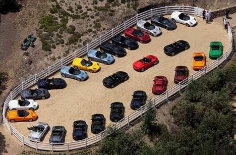 Automotive ECOmplishments