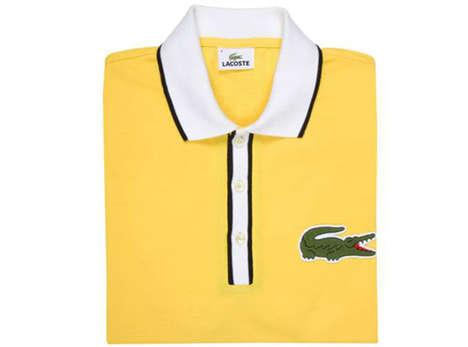 Canary Yellow Polos