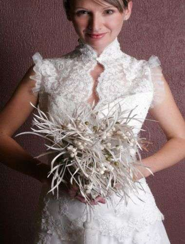 32 Wedding Fashions