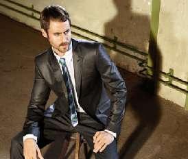 Men's Comfort Couture