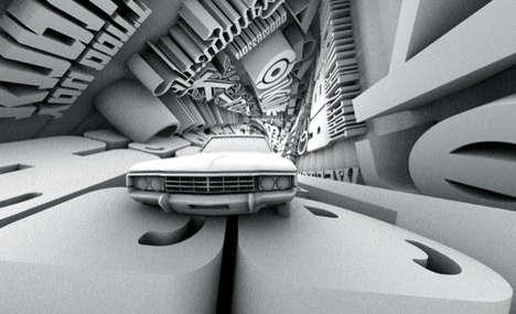 Amazing Motion Artography