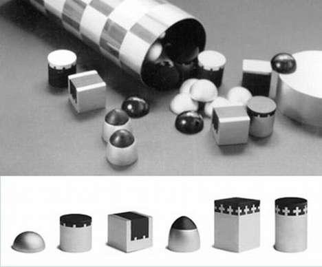Decadent Chessboards