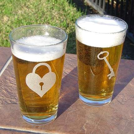 Cups for Couples