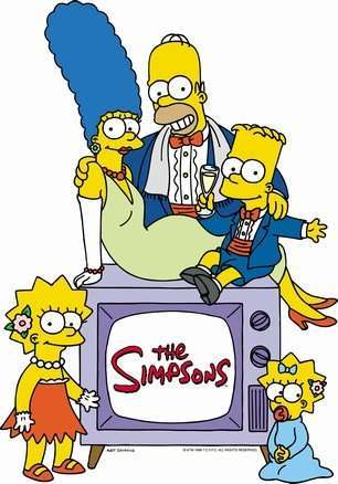 21 Tributes to 'The Simpsons'