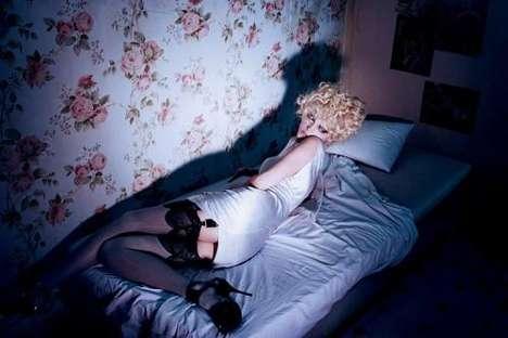 Fashionable Domestic Abuse
