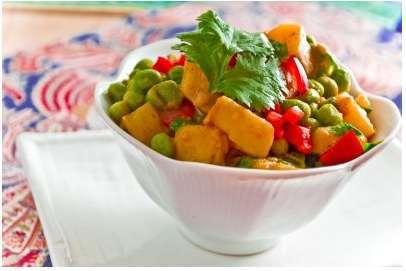30 Vegetarian & Vegan Innovations