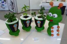 Insect Educational Toys - Ryan Parry's Caterpods Teach Kids About Plants & Gardens
