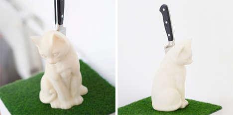 Kitschy Kitchen Kitties