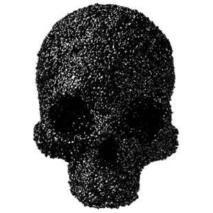 Swarovski Skulls
