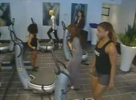 Good Vibe Workouts