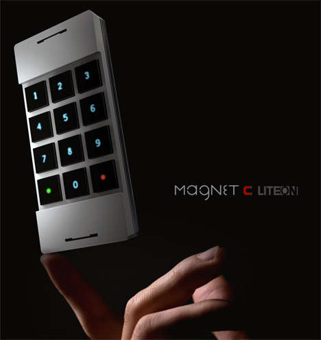 Magnet Mobiles
