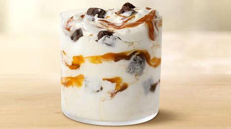 Caramel-Celebrating Frozen Treats