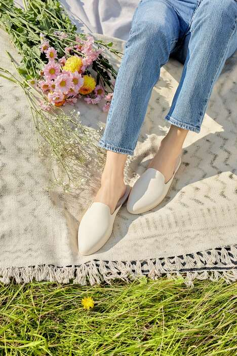 Sustainable Summer Mules