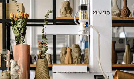At-Home Ceramic Printers