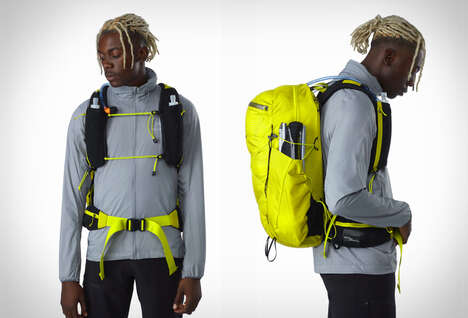 Lightweight Durability Hiking Backpacks